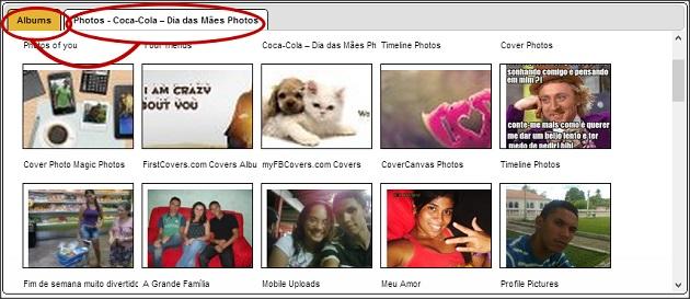 selecionar-fotos-do-facebook