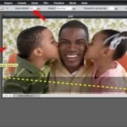 faixa-transparente-photoshop-online