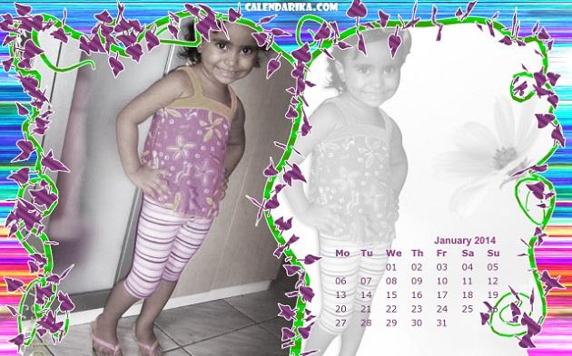 calendario_2014_personalizado_foto