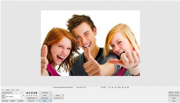 editor de fotos photoscape