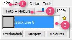 moldura-black line 8